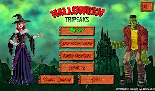 Halloween Tripeaks v1.0.15