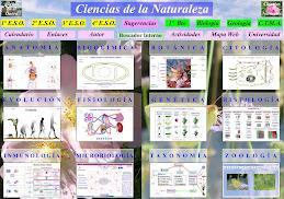 Ciencias Naturales - ESO-