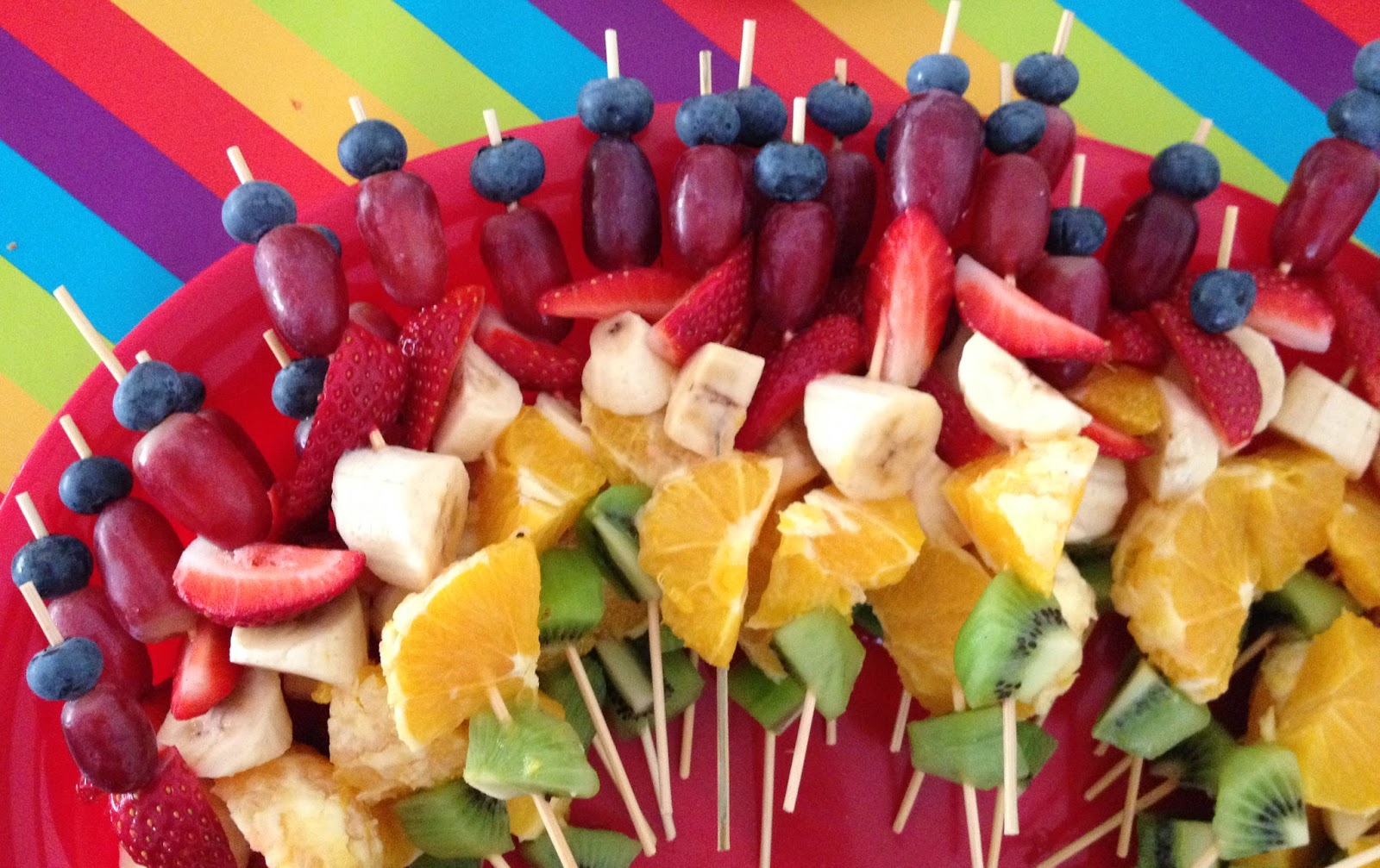 93 food ideas toddler birthday party birthday party food ideas rainbow art craft birthday party food for toddlers forumfinder Image collections