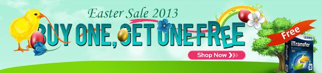 Easter Sales 2013!!
