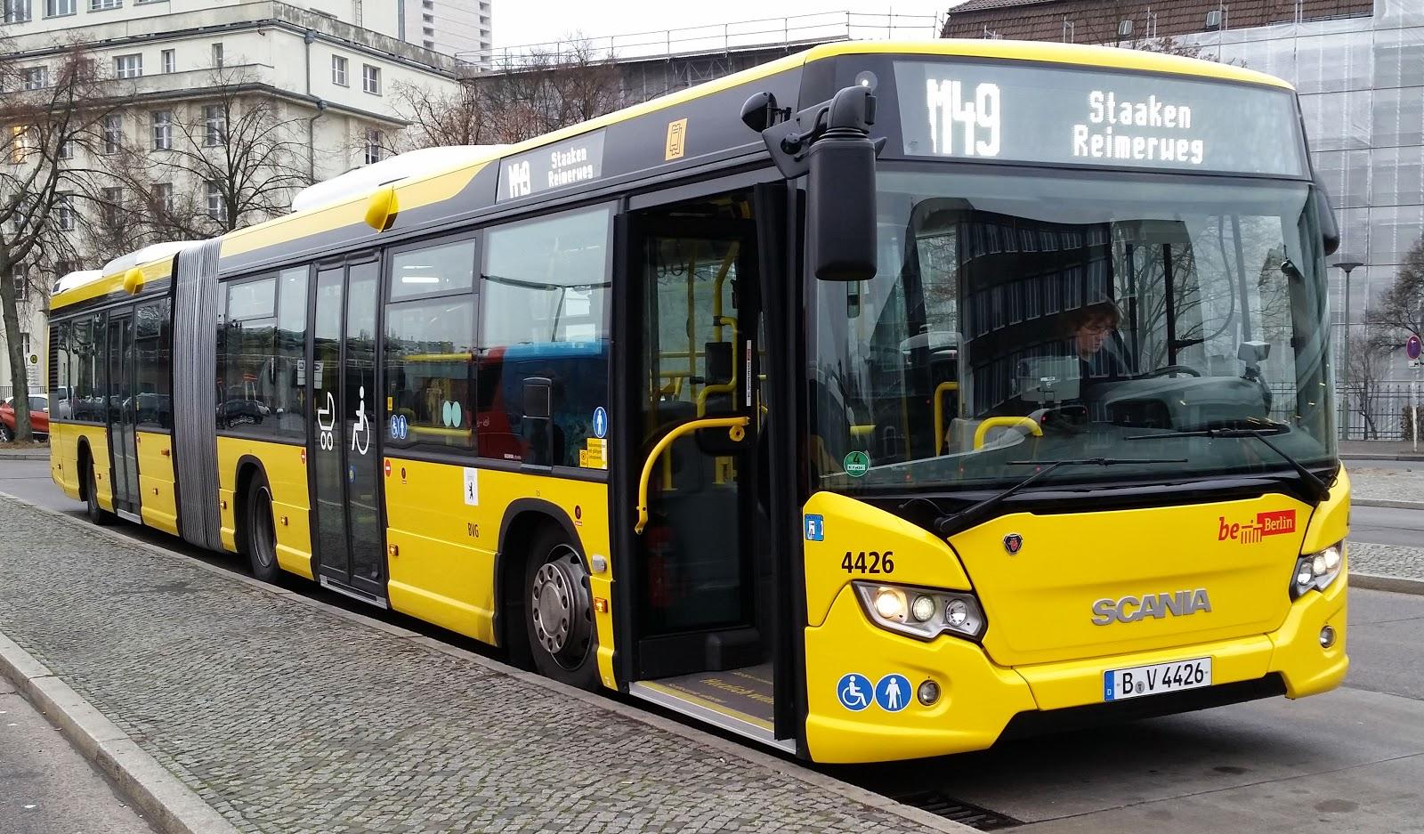 bus mitfahren in berl nge bvg nimmt 17 neue busse in betrieb die berliner verkehrsbetriebe. Black Bedroom Furniture Sets. Home Design Ideas