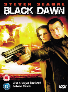 Sinopsis Film Black Dawn