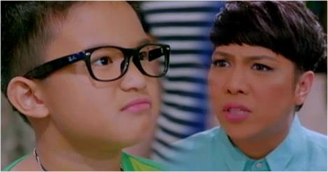In the Metro Manila Film Festival entry of Vice Ganda, he called Bimby Aquino Yap's mother Kris Aquino a goat. It was shown on the trailer of the upcoming movie […]