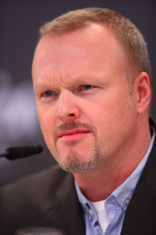 TV-shock! Stefan Raab ended his television career