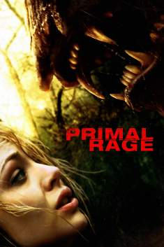 Primal Rage: The Legend of Oh-Mah Torrent - WEB-DL 720p/1080p Legendado
