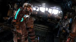 Screenshot DeadSpace 3
