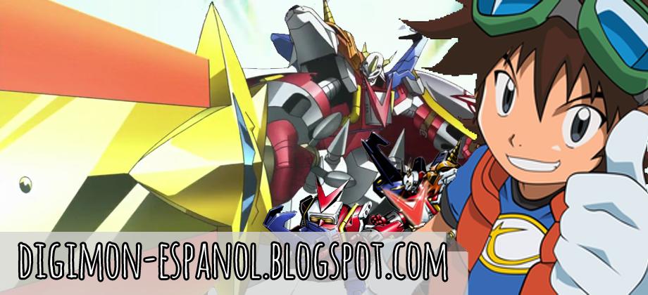 """"""" Digimon Online """" - Episodios De Digimon En Español Latino"""