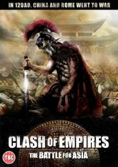 Clash Of Empires: Battle For Asia