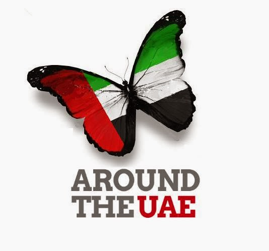AroundTheUAE.com is a social media success!