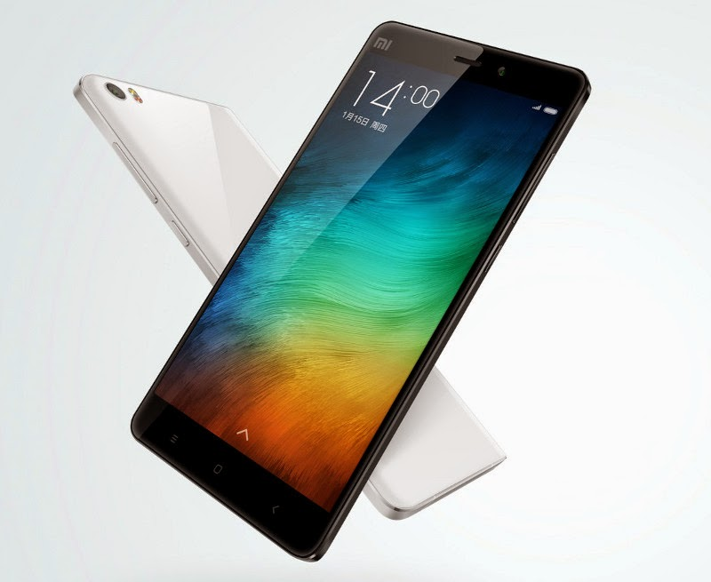 Xiaomi Mi Note : Full Features, Specs and Price
