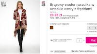 ebutik.pl/product-pol-155761-Brazowy-sweter-narzutka-w-azteckie-wzory-z-fredzlami.html#mainwrapper?affiliate=marcelkafashion