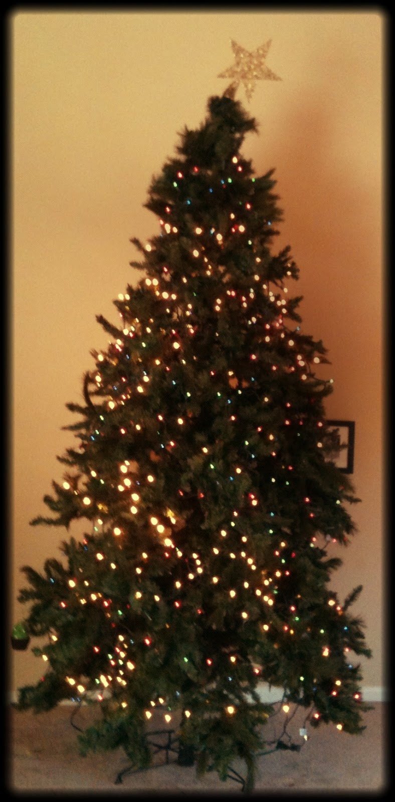 The Kirkland Crew: It\'s beginning to look a lot like Christmas!