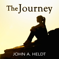 The Journey (Audio Book)
