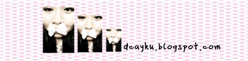 ♥ ♥ DcayKu Own This ♥ ♥