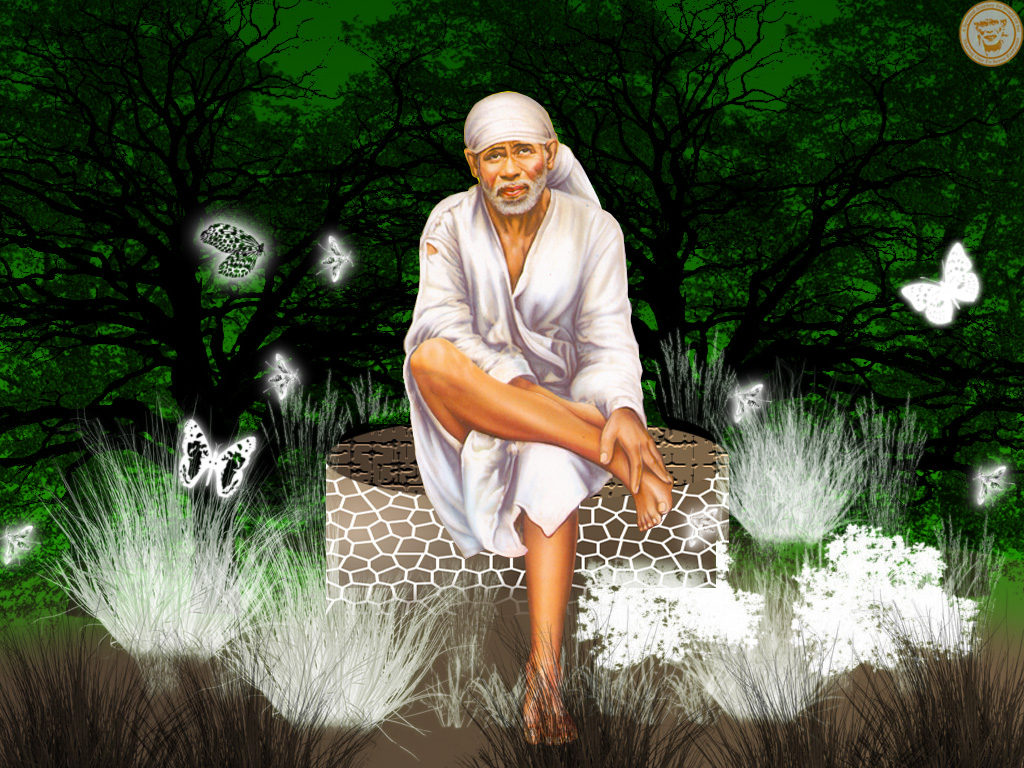 A Couple of Sai Baba Experiences - Part 817
