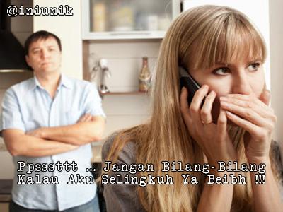 3 Tips Mencegah Perselingkuhan Karena Hubungan Hambar