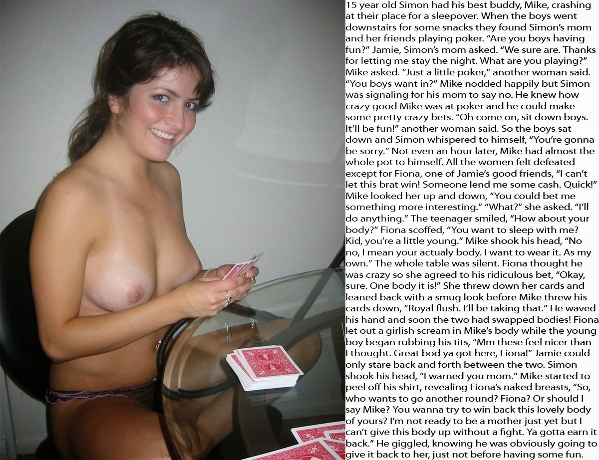 Wife entertaining guests cuckold 5