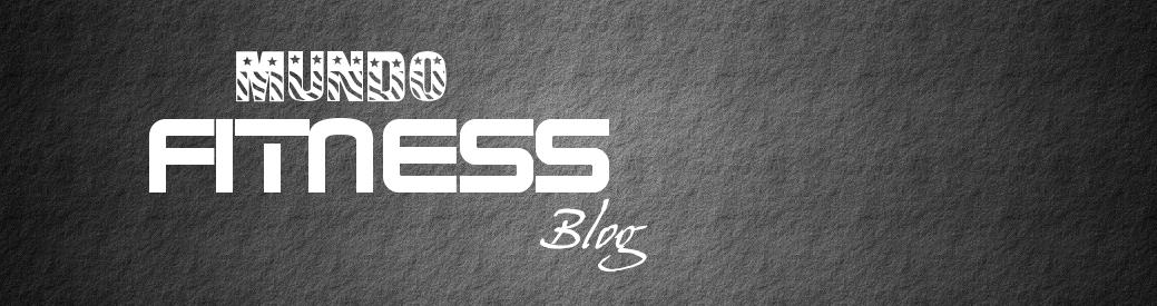 Mundo Fitness Blog | Propiedad de Mario Muñiz Fernandez | Oviedo (Asturias) | Entrenador Personal