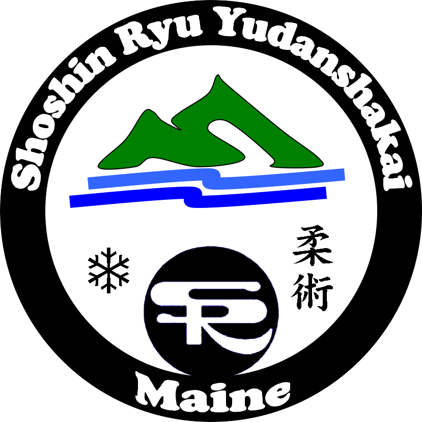 Shoshin Ryu Maine