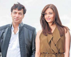 "Aishwariya Rai and Madhur Bhandarkar Join Hands for New Bollywood Flick ""Heroine"""