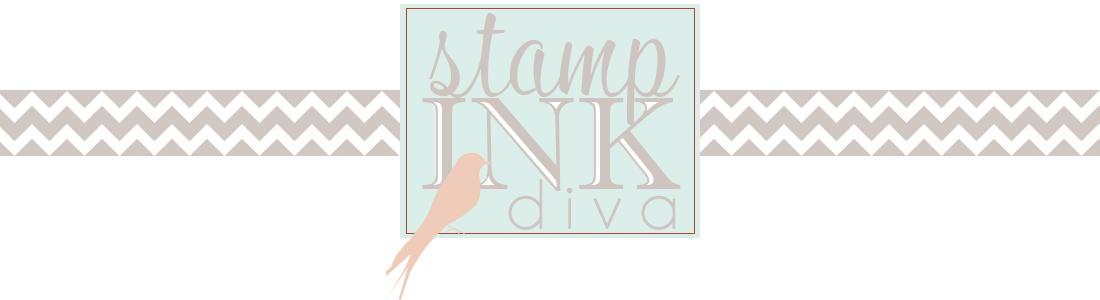 Stamp Ink Diva