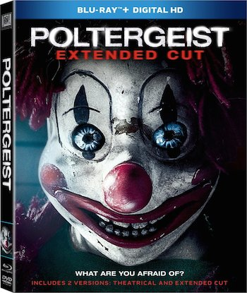 Poltergeist 2015 Extended BluRay Download