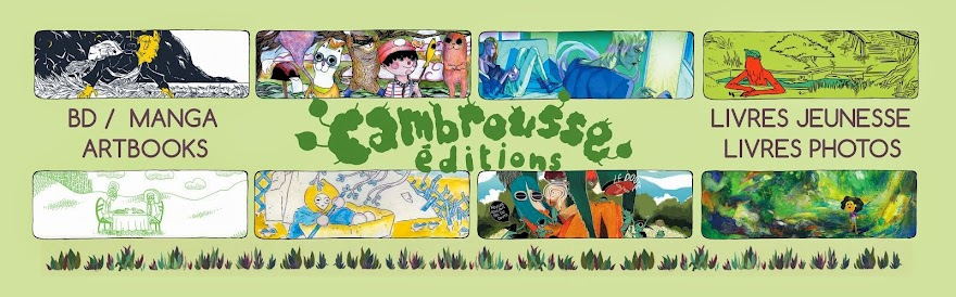 Cambrousse Editions