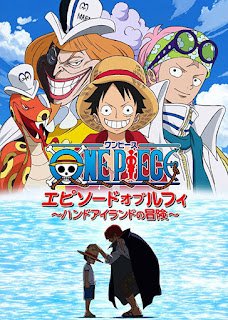 One Piece: Thám Hiểm Đảo Hand