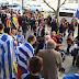Παράσταση διαμαρτυρίας υπέρ της Ελλάδας στην Αυστραλία!