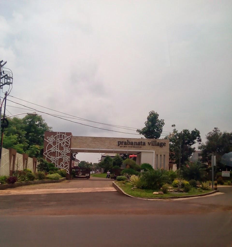 prabanata village semarang
