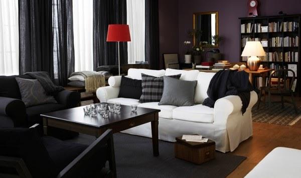Imbiancare casa idee: colori e abbinamenti per imbiancare le ...