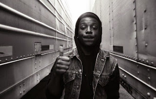 New video from Isaiah Rashad