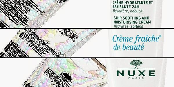 Nuxe Crème Fraîche