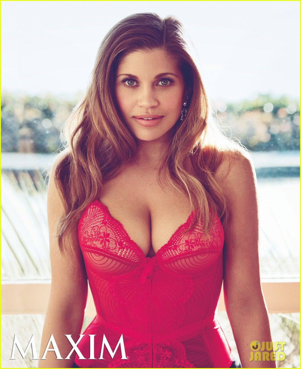 Boy Meet Topanga World Danielle Fishel