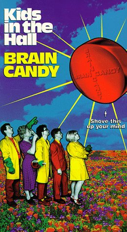 Brain Candy Dvd3