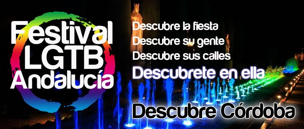 FESTIVAL LGTB ANDALUCIA 2016