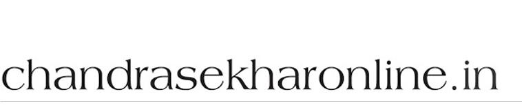 a.chandrasekhar