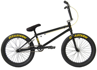 Bicicleta EASTERN Nagas 2016 $1'200.000
