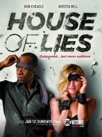 House of Lies - Season 3