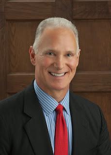 John C. Roberts, Diplomat in Residence