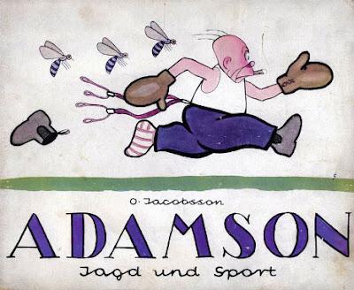 adamson homero simpson