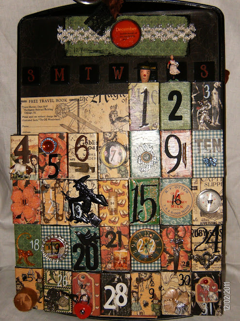 """Wizard of Oz"" Calendar"