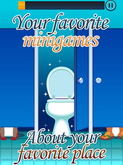 Download Toilet Time, Game Khusus Saat Sedang di Toilet (Android dan iPhone)