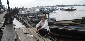Kuala Kapuas, Kalimantan, 2010