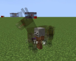 minecraft how to spawn a armour stand in a minecart