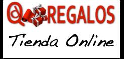 Ir a Tienda Online QdRegalos.es