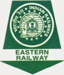 govt jobs in eastern railway