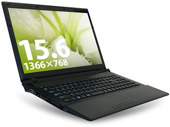 Unitcom Lesance BTO Di CL6S0 15.6-inch Notebook