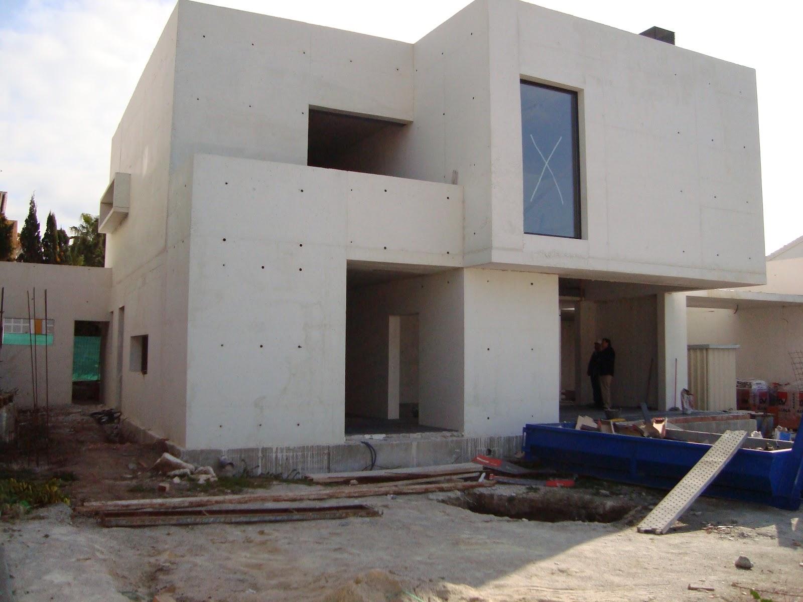 Gij n arquitectura blog tx active cementos fotocatal ticos for Oficina de la vivienda gijon