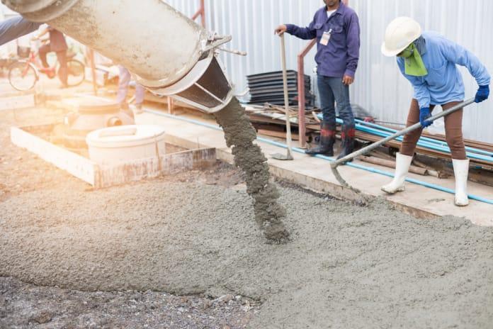 Harga beton Jayamix Di Lampung